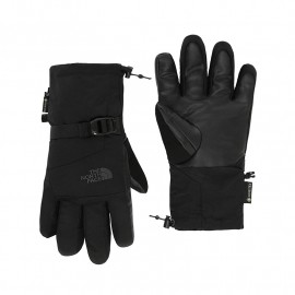 The North Face M MONTANA ETIP GTX GLOVE TNF BLACK