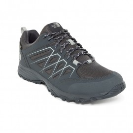 Zapatillas THE NORTH FACE m venture fastback II GTX negro
