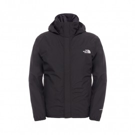 The North Face M RESOLVE INSULATED JACKET TNF BLACK