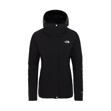 chaqueta THE NORTH FACE inlux insulated mujer