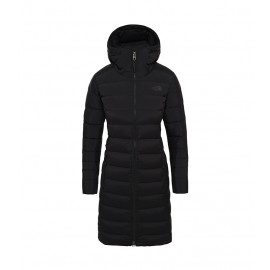 parka THE NORTH FACE strech down woman