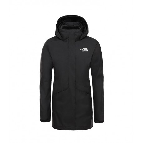 The North Face W ARASHI II TRICLIMATE JACKET URBAN NAVY