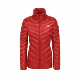 The North Face W TREVAIL JKT 700