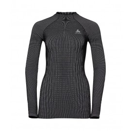ODLO FUTURESKIN TOP BLACK