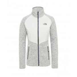 forro polar THE NORTH FACE arashi II overlay mujer