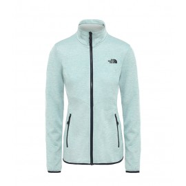 forro polar THE NORTH FACE arashi III mujer
