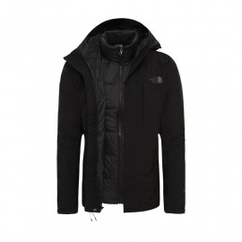 jaqueta THE NORTH FACE mountain light TRICLIMATE® GORE-TEX®