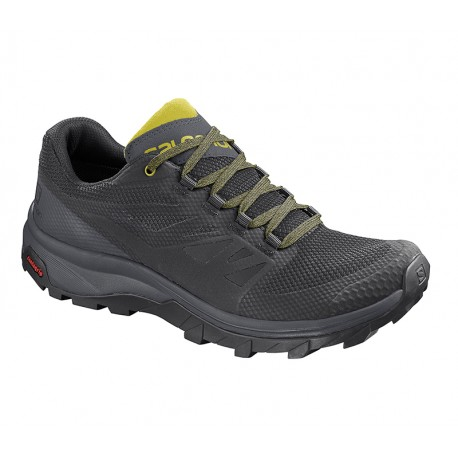 SALOMON outline GORE TEX® Kenia OUTDOOR
