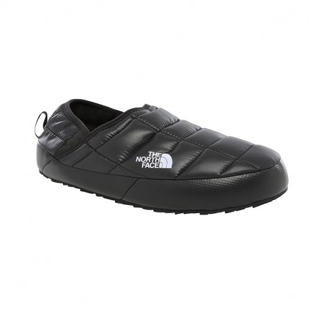 The North Face M THERMOBALL TRACTION MULE V TNF BLACK/TNF WHITE