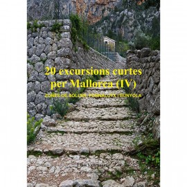 20 short Excursions for Mallorca IV Lluis Vallcaneras