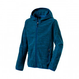 fleece MCKINLEY choco III jr