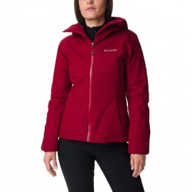 chaqueta COLUMBIA windgates insulated