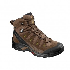 Botas SALOMON quest prime GTX
