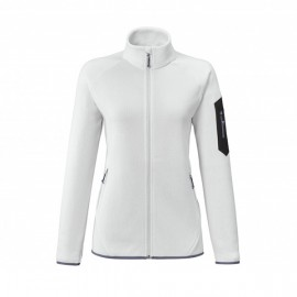 Millet TRIBEN JKT WOMEN MOON WHITE