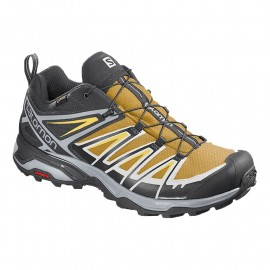 SALOMON SLL40986600 ARROWWOODBLACKLEMONZEST