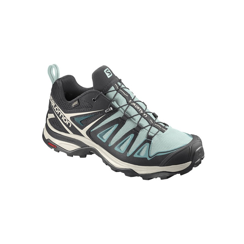 SALOMON x ultra 3 woman Kenia OUTDOOR