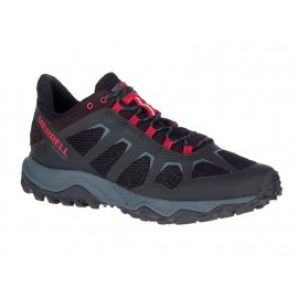 MERRELL FIERY GTX BLACK/CHERRY