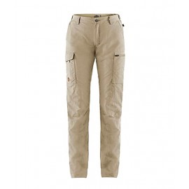 FJALLRAVEN travellers MT trousers woman