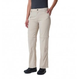 COLUMBIA convertible silver ridge 2.0 pants