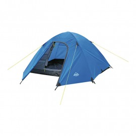 MCKINLEY VEGA 3/4 TIENDA CAMPING OUT BLUE GREY DARK