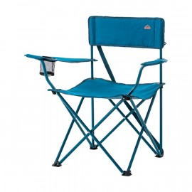 silla plegable MCKINLEY camp chair 110