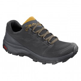 SALOMON OUTLINE GTX M BLACK/EBONY/ARROWWOOD