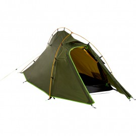 MCKINLEY ESCAPE 25.2 EXTENDED IFR GREEN DARK/GREEN LIME