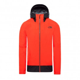 THE NORTH FACE extent III shell
