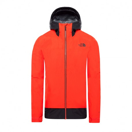 chaqueta THE NORTH FACE extent III shell