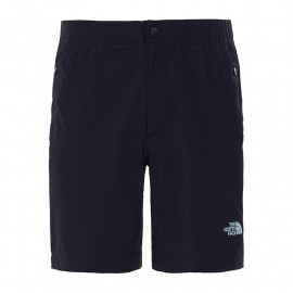 The North Face M EXTENT III SHORT TNF BLACK