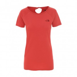 camiseta THE NORTH FACE berard tee mujer