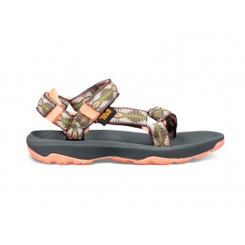 TEVA K HURRICANE XLT 2 CANYON SEA FOAM
