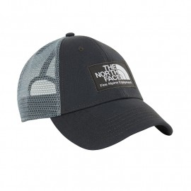 The North Face MUDDER TRUCKER HAT BAMBOO YELLOW