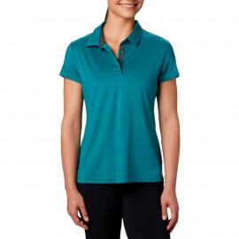 polo COLUMBIA bryce mujer