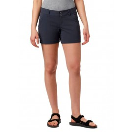 COLUMBIA SATURDAY TRAIL SHORT BLUE