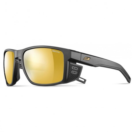 JULBO SHIELD ZEBRA 2-4 BLACK