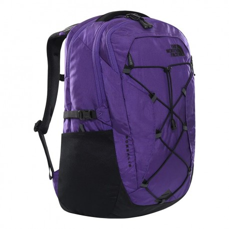 The North Face W BOREALIS PEAKPURPLERIPSTOPTNFBLACK