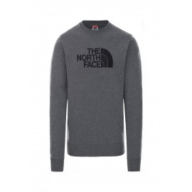 sudadera THE NORTH FACE drew peak crew