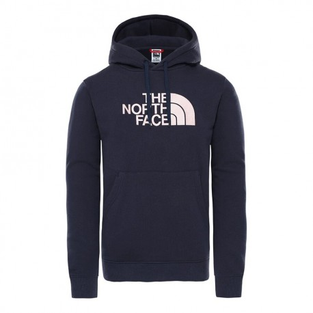The North Face M DREW PEAK PLV HD TNFMEDIUMGREYHEATHER(STD)