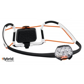 PETZL IKO CORE BLACK