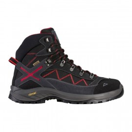 MCKINLEY MAGMA MID 2.0 AQX M GREY/RED