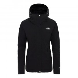 The North Face W INLUX INSULATED JACKET - EU TNF BLACK