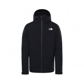 The North Face M MOUNTAIN LIGHT FL TRICLIMATE TNF BLACK/TNF BLACK