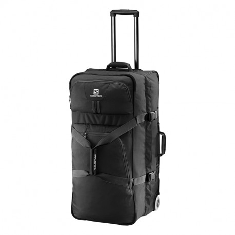 SALOMON BAG CONTAINER 100 BLACKBLACK