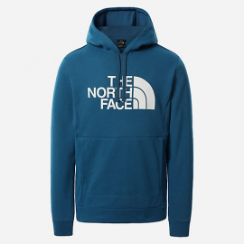 The North Face M BERARD HOODY MOROCCAN BLUE