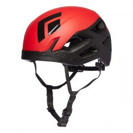 Black Diamond VISION HELMET - RED