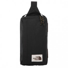 The North Face FIELD BAG TNF BLACK HEATHER/