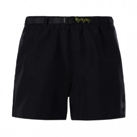 The North Face W CLASS V BELTED SHORT TNF BLACK