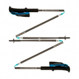 Poles BLACK DIAMOND distance carbon z