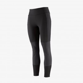PATAGONIA W'S PACK OUT HIKE TIGHTS BLACK